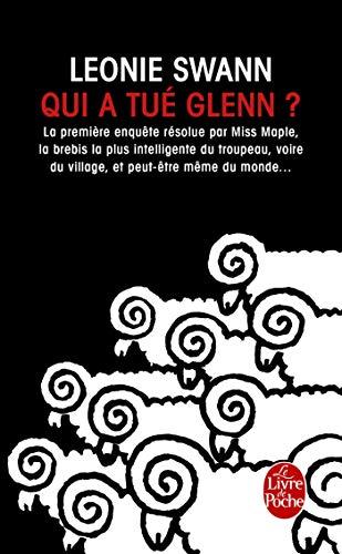 9782253123156: Qui a Tue Glenn? (Ldp Litterature) (French Edition)