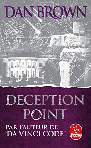 9782253123163: Deception Point (Thrillers)