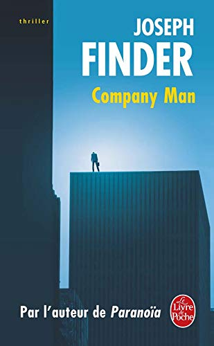 9782253123279: Company Man (Ldp Thrillers) (French Edition)
