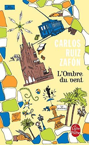 9782253123453: L'Ombre Du Vent/Edition Speciale (Le Livre de Poche)