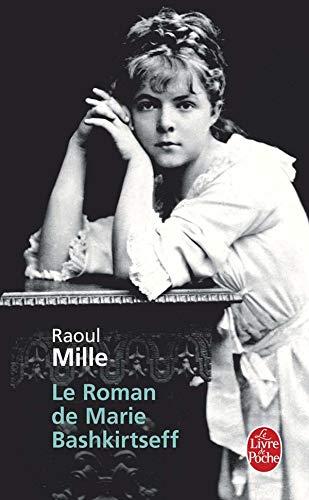 9782253123552: Le Roman de Marie Bashkirtseff