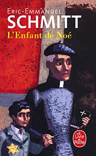 9782253123576: L'Enfant De Noe (Ldp Litterature) (French Edition)