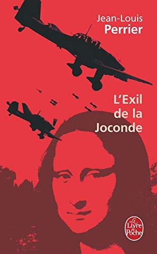L'Exil de la Joconde [May 21, 2008]: Jean-Louis Perrier