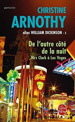 9782253124092: De l'autre côté de la nuit : Mrs Clark à Las Vegas Tome 3