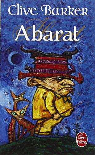9782253124221: Abarat (Ldp Fantasy) (French Edition)