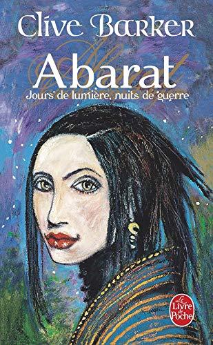 9782253124238: Abarat T02 (Ldp Fantasy) (English and French Edition)