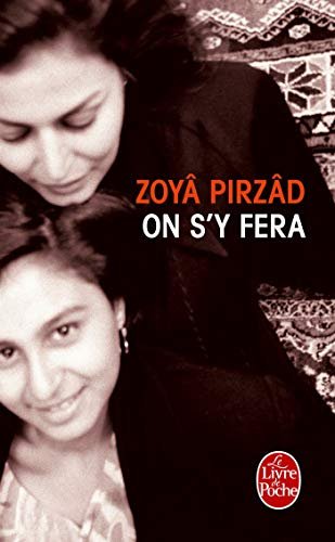 9782253124467: On S y Fera (Ldp Litterature) (French Edition)