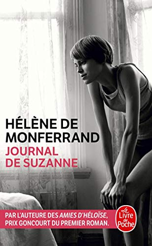 9782253124481: Journal De Suzanne (French Edition)