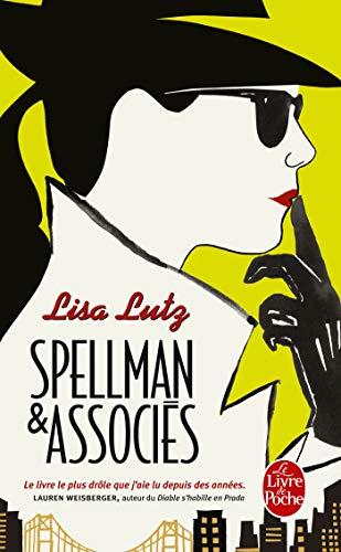 9782253124566: Spellman et Associés (Le Livre de Poche)