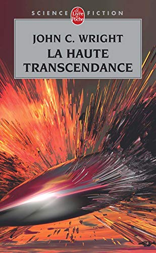 9782253124795: La Haute Transcendance (Ldp Science Fic) (French Edition)