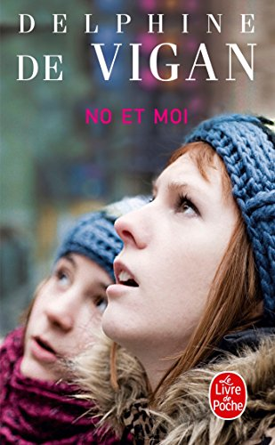 9782253124801: No Et Moi/ No and I (French Edition) (Littérature)