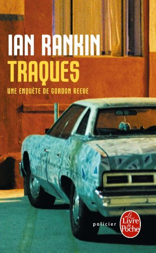 9782253124955: Traques (Ldp Policiers) (French Edition)