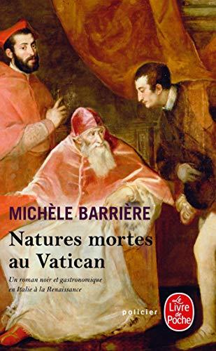 9782253125167: Natures Mortes Au Vatican (Ldp Policiers) (French Edition)
