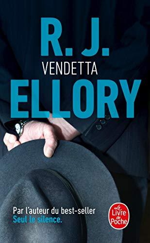 Vendetta - R. J. Ellory