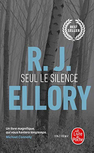 9782253125273: Seul Le Silence - Prix Choix Des Libraires 2010 (Ldp Thrillers) (French Edition)