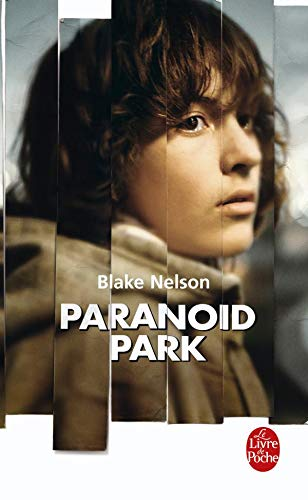 9782253125631: Paranoid Park (Ldp Litterature) (French Edition)