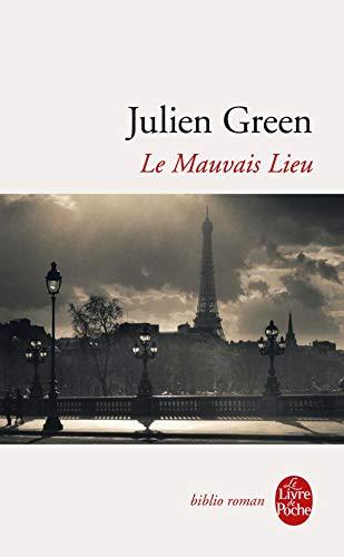 9782253125730: Le Mauvais Lieu