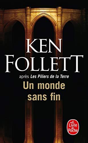 9782253125761: Un Monde Sans Fin (Le Livre De Poche) (French Edition)