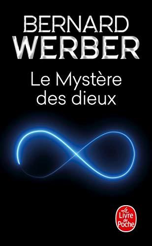 9782253125853: Le Mystere Des Dieux Nous Les Dieux (Ldp Litterature) (French Edition)