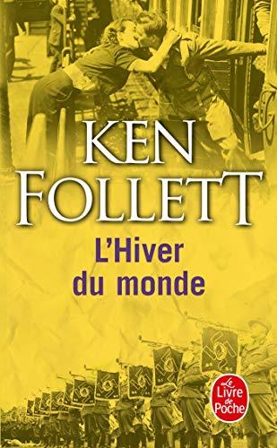 9782253125969: L'hiver Du Monde/Le Siecle 2 (French Edition)