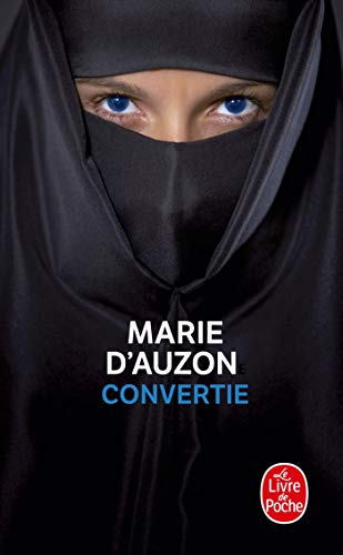9782253126140: Convertie (Ldp Litterature) (French Edition)