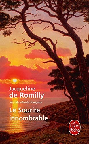 9782253126553: Le Sourire Innombrable