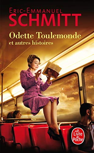 9782253126621: Odette Toulemonde et autres histoires (Le Livre de Poche)