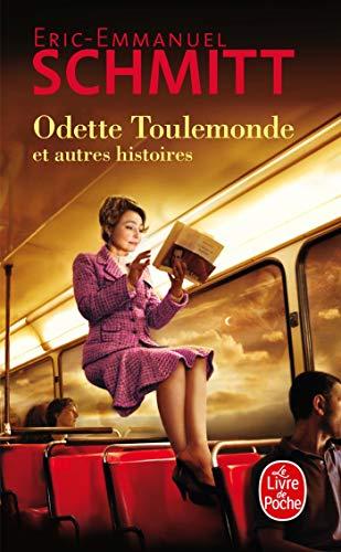 9782253126621: Odette Toulemonde Et Autres Histoires (Le Livre de Poche) (French Edition)