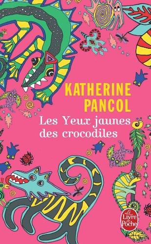 9782253126683: Les Yeux Jaunes Des Crocodiles Coffret Noel (French Edition)