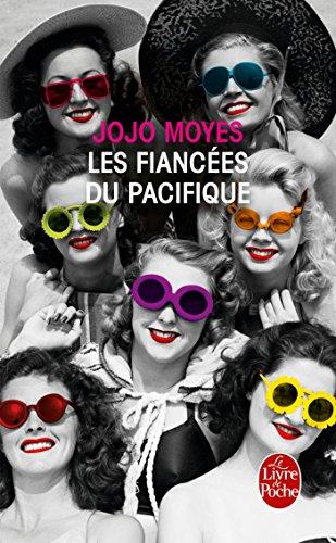 9782253126744: Les Fiancees Du Pacifique (French Edition)