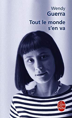9782253126799: Tout Le Monde S En Va (Ldp Litterature) (French Edition)