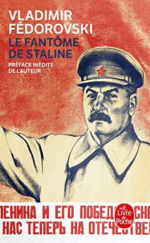 9782253126812: Le Fantôme de Staline