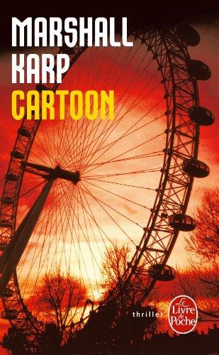 9782253127000: Cartoon (Le Livre de Poche) (French Edition)