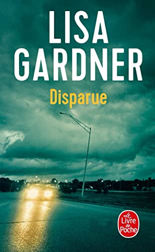 9782253127048: Disparue (Ldp Thrillers) (French Edition)
