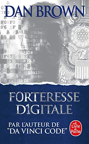 9782253127079: Forteresse digitale (Thrillers)