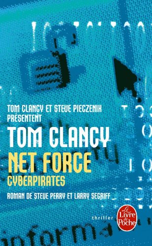 9782253127116: Net Force, Tome 7 : Cyberpirates