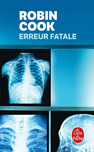9782253127123: Erreur Fatale (Ldp Thrillers) (French Edition)