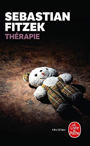 9782253127369: Therapie (Le livre de poche. Thriller)