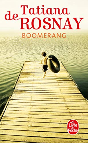 9782253127703: Boomerang (Ldp Litterature) (French Edition)