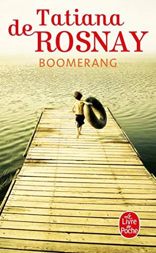 9782253127703: Boomerang (Ldp Litterature) (French Edition)