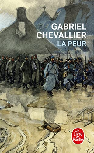 La Peur: Gabriel Chevallier