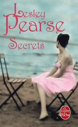 9782253128281: Secrets (French Edition)