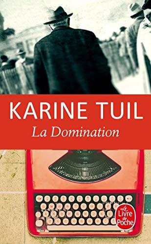 9782253128311: La Domination