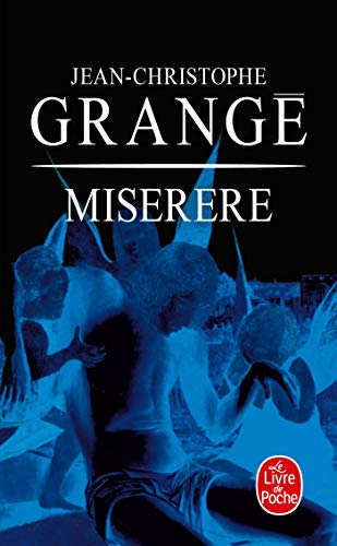 9782253128472: Miserere (Ldp Thrillers) (French Edition)