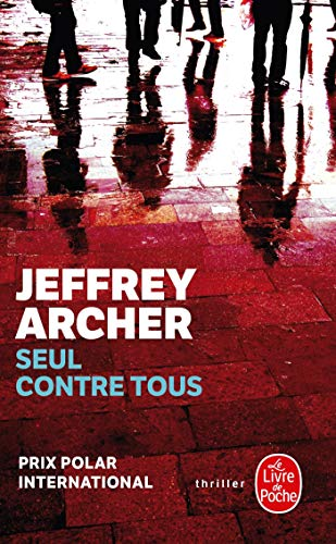 9782253128519: Seul Contre Tous (Ldp Thrillers) (French Edition)
