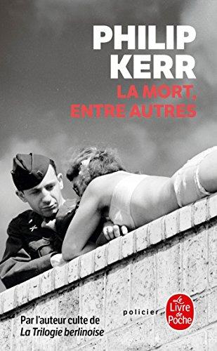 9782253128526: La Mort, Entre Autres (Ldp Policiers) (French Edition)
