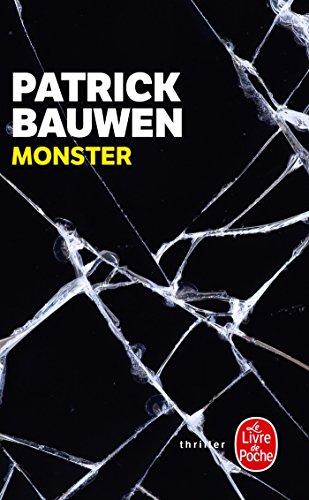 9782253128625: Monster - Prix Maison de la Presse 2009