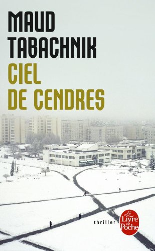 9782253128656: Ciel de Cendres (Ldp Thrillers) (French Edition)