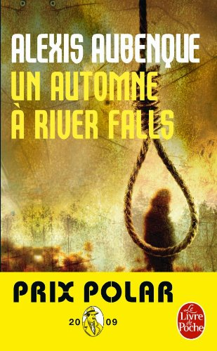 9782253128816: Un Automne a River Falls (Ldp Thrillers) (French Edition)