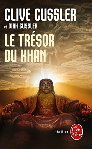 9782253128854: Le Tresor de Khan (Ldp Thrillers) (French Edition)